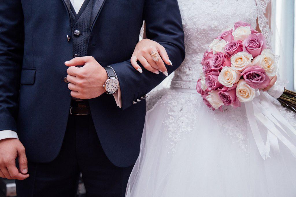 Na co komu wedding planner?