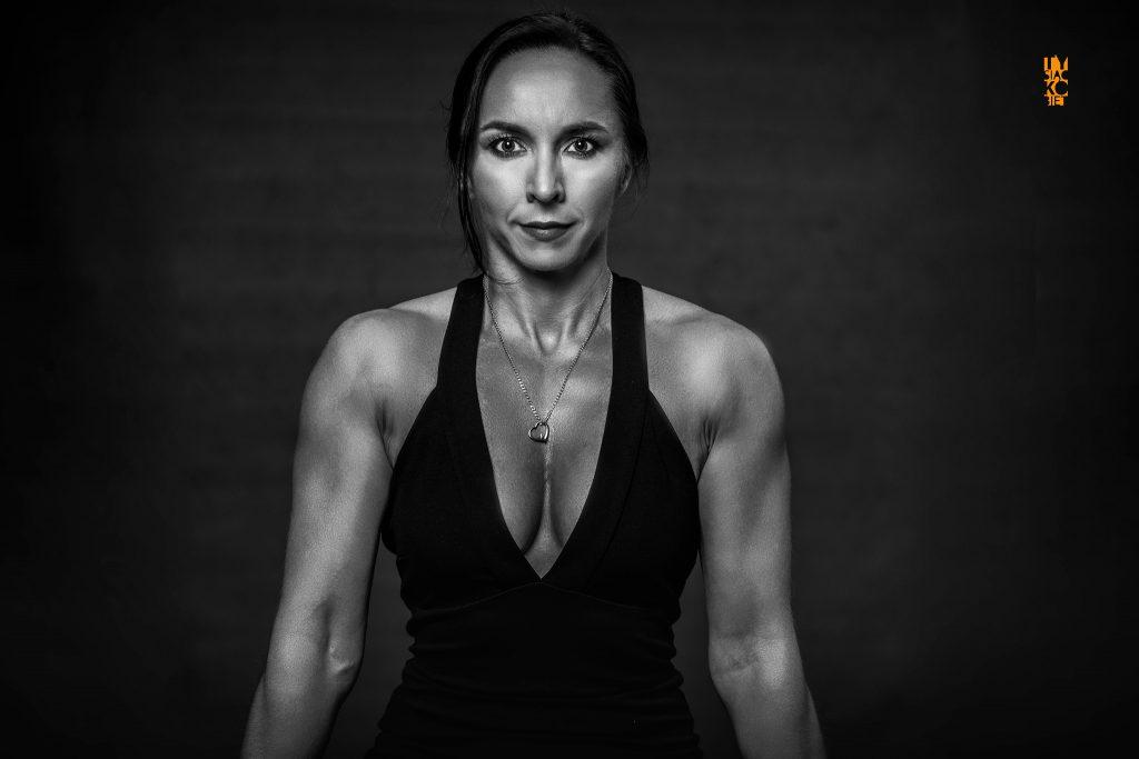Lublinianie z pasją: W pojedynkę tyle bym nie osiągnęła – wywiad z kulturystką Anną Angelloni