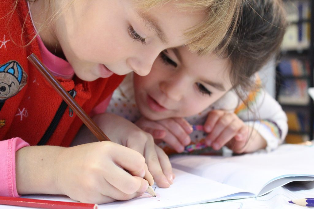 Czy twoje dziecko jest gotowe na nowy rok szkolny?