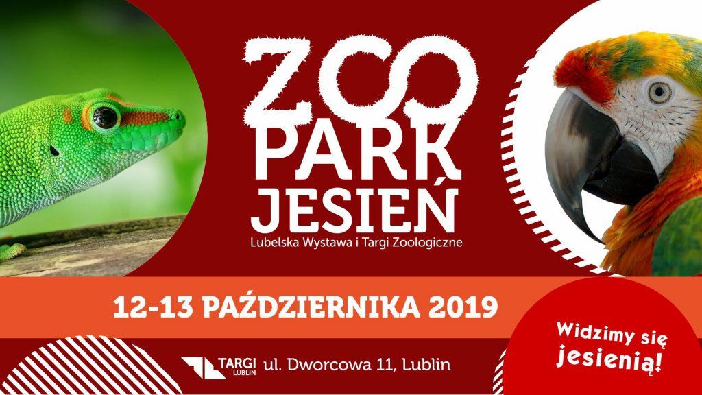 Wystawa i targi zoologiczne ZooPark 2019