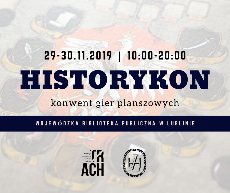Historykon 2019 w Lublinie