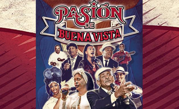 Pasion de Buena Vista   3 marca CSK Lublin