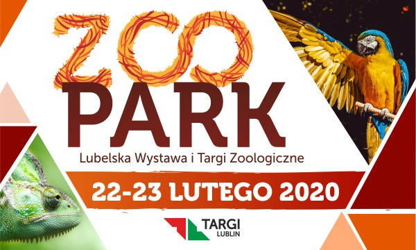 Zwierzaki z najróżniejszych zakątków globu zawitają do Lublina! | Wystawa i Targi Zoologiczne  ZOOPARK