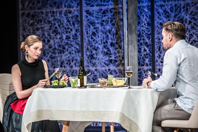 Kobiecy weekend w Teatrze im. J. Osterwy