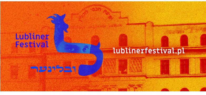 2. Lubliner Festival — Festiwal Kultury Żydowskiej