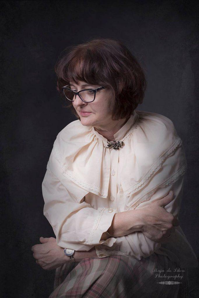 spotkanie z Izabelą Winiewicz-Cybulską