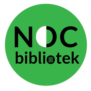 9 października na VII Ogólnopolską Noc Bibliotek – Czytanie wzmacnia